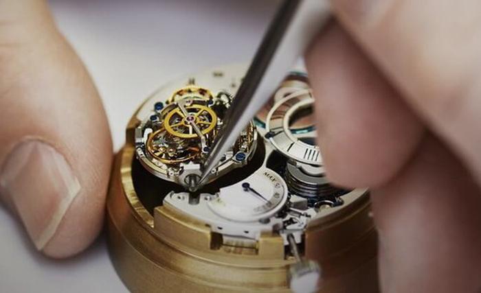 Sửa chữa đồng hồ uy tín tại Suachuadongho24h